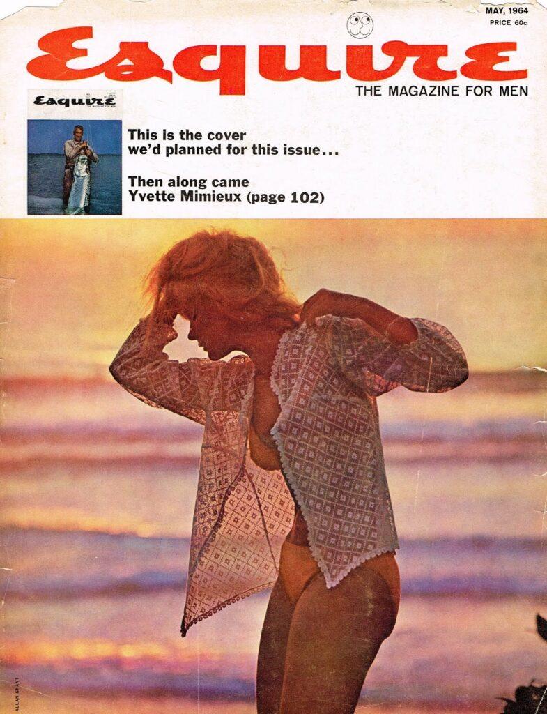 1964 esquire