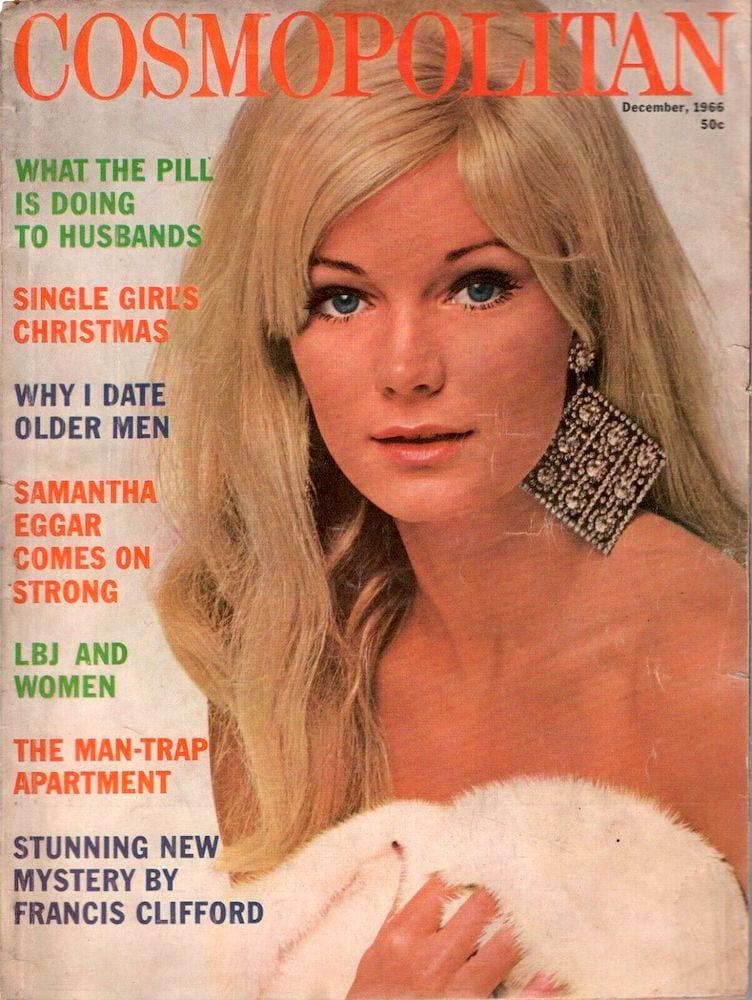 1966 cosmopolitan