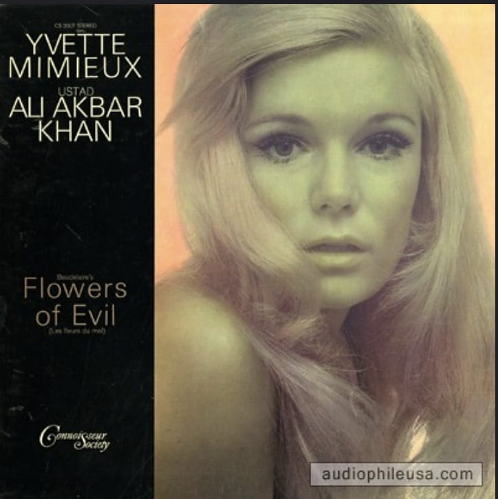 1968 - Yvette Mimieux - Flowers of Evil