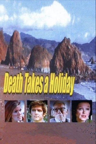 1971 - death takes holiday - Yvette Mimieux