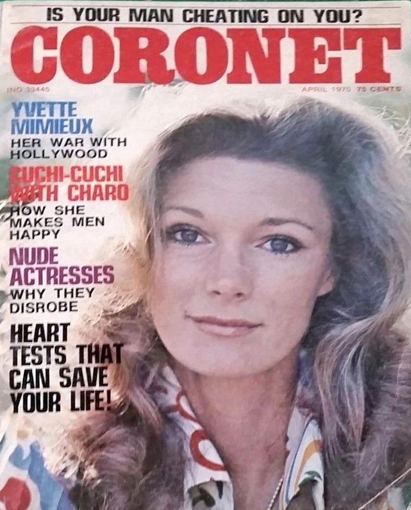 1975 coronet