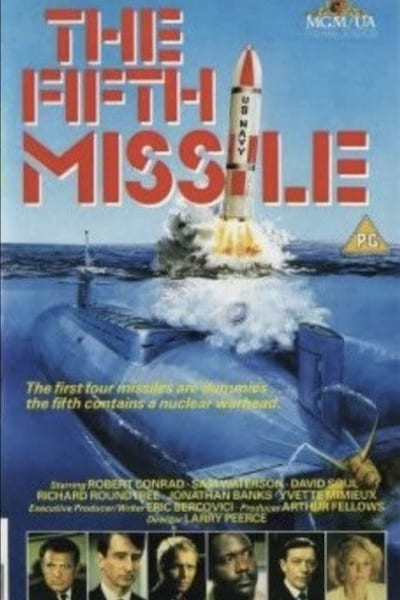 1986-The-Fifth-Missile-Yvette-MImieux