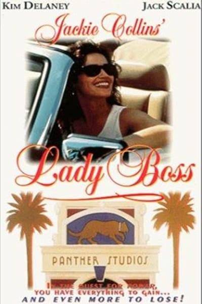 1992-Lady-Boss-Yvette-Mimieux