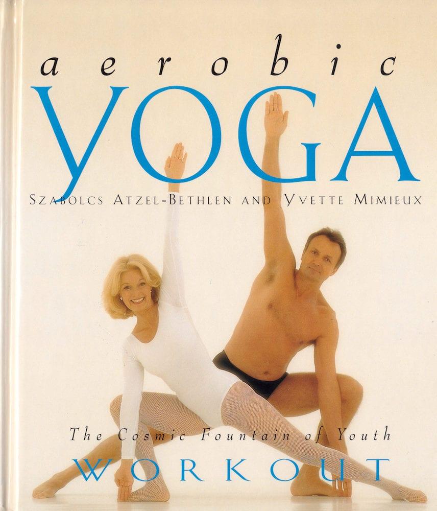 1997 - Yvette Mimieux - Libro de Yoga