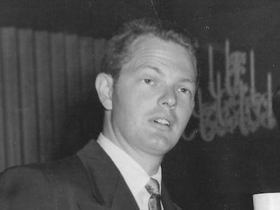 Jim Byron - Descubridor de Yvette Mimieux